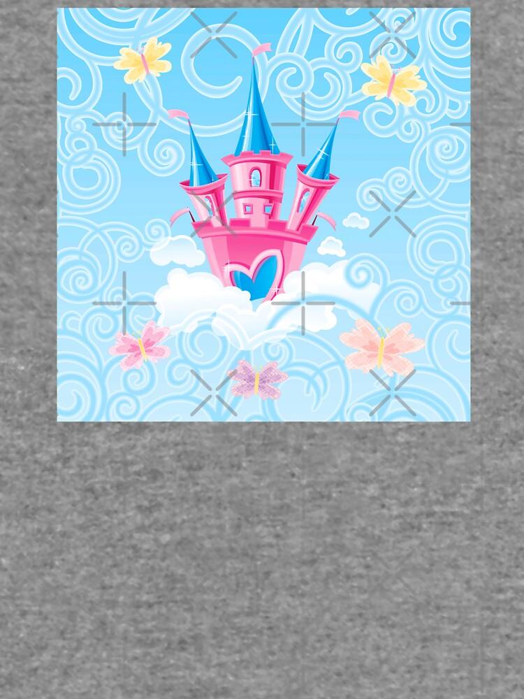 Fairy Castle by rusanovska