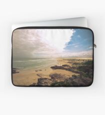 Birubi Beach Port Stephens Laptop Sleeve