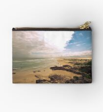 Birubi Beach Port Stephens Studio Pouch