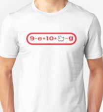 Nintendo Logo? (Puzzle) T-Shirt