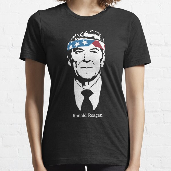 Ronald Reagan for President Essential T-Shirt
