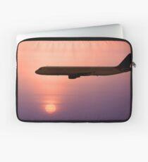 Jet Liner Laptop Sleeve