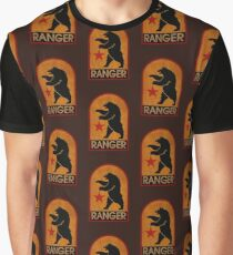 NCR Ranger Graphic T-Shirt