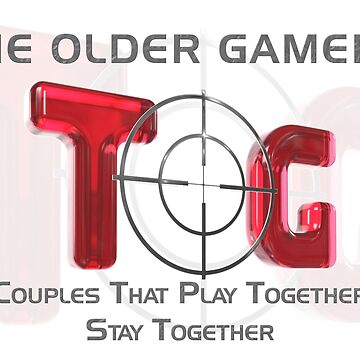 The Older Gamers - Play Together by TOG-Gamers