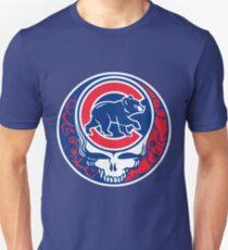 Grateful Cubs Unisex T-Shirt
