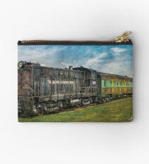 Train - Baldwin Locomotive Works Studio Pouch