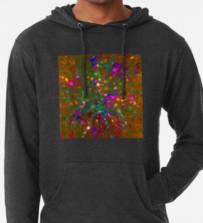 Autumn #fractal art Lightweight Hoodie