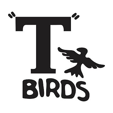 The T-Birds by navecen