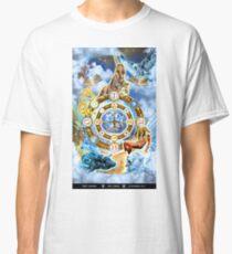 The Wheel Classic T-Shirt