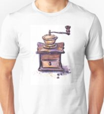 Coffee mill T-Shirt