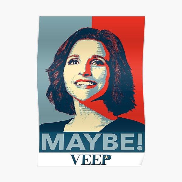 Veep 2016 Poster