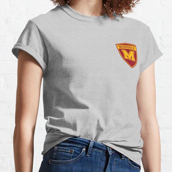 Moordale Uniform Classic T-Shirt
