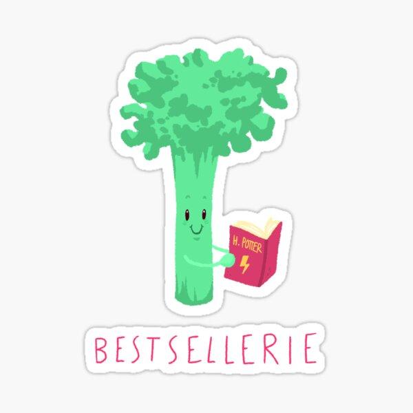 Bestsellerie Sticker