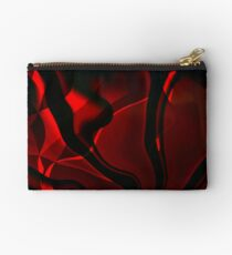 Fire and Smoke Studio Pouch