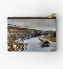 The Quarry at Hillend Studio Pouch