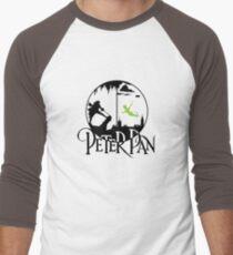 Peter Pan  Men's Baseball ¾ T-Shirt