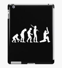 Cricket T-Shirts iPad Case/Skin