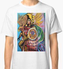 Aztec Soldier Classic T-Shirt