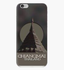 #THAILAND CHIANGMAI iPhone Case