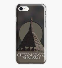 #THAILAND CHIANGMAI iPhone Case/Skin