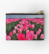Colors of Spring 8 Studio Pouch