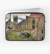 Helmsley - North Yorkshire Laptop Sleeve