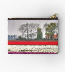 Colors of Spring 11 Studio Pouch