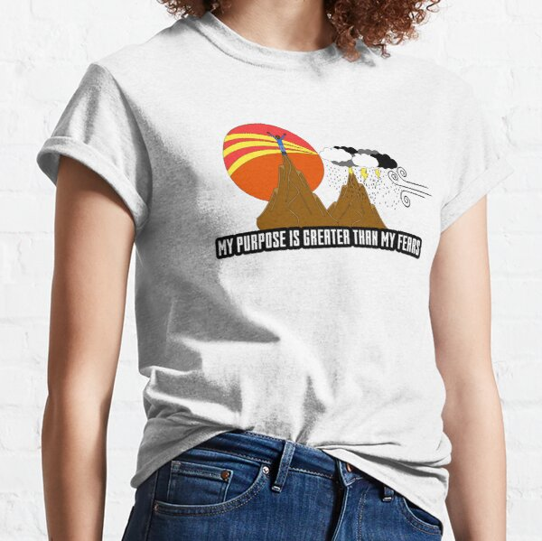 Design Challenge August 2021 Classic T-Shirt