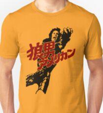 A W : Jpn T-Shirt