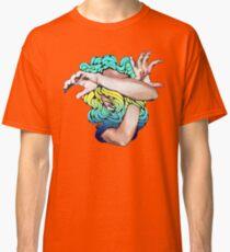 Wallflower (Social Disease Original) Classic T-Shirt