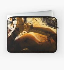 loose ends Laptop Sleeve
