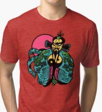 J B Tri-blend T-Shirt