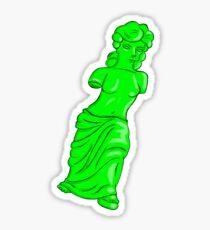 Gummy Venus de milo Sticker