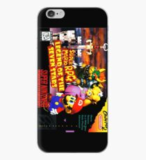 Legend of the Seven Stars iPhone Case