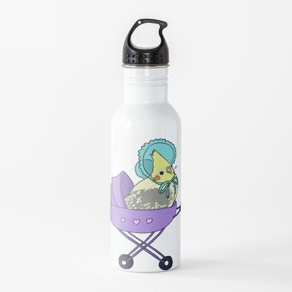 Am Baby Cute Bird Water Bottle