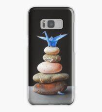 The nest Samsung Galaxy Case/Skin
