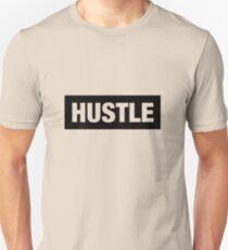 Hustle Dark Box Unisex T-Shirt