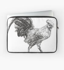 Rooster Laptop Sleeve