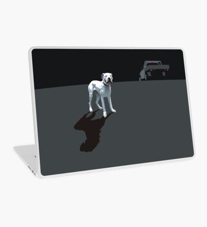 territory Laptop Skin