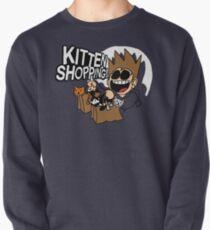EDDSWORLD KITTEN SHOPPING Pullover
