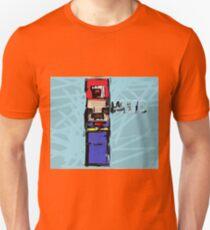 Mario Squared T-Shirt