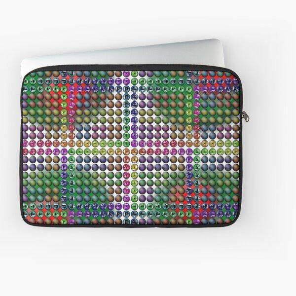 FuzzyOlive Laptop Sleeve