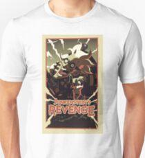 Junkensteins revenge Unisex T-Shirt