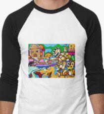 Sleeping Princess // Fantasy Art  T-Shirt