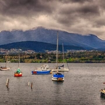 Montagu Bay by AmyesPhotograph