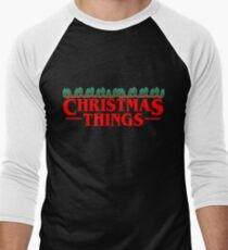 Christmas Things - Perfect for that Stranger fan in your life! T-Shirt
