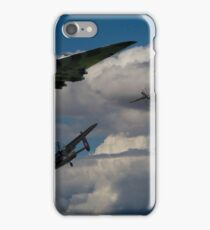 Avro 3Sisters iPhone Case/Skin