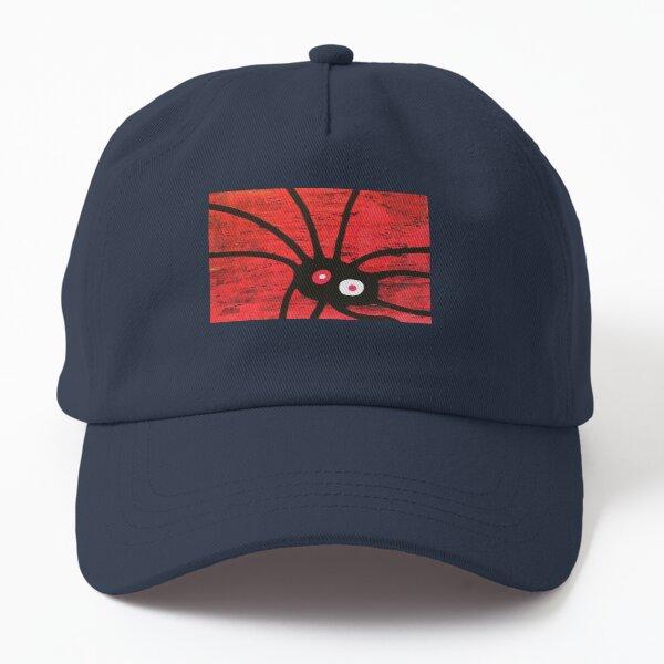 Itsy Bitsy Spider Dad Hat