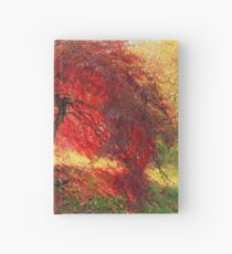 Little Red Tree Hardcover Journal