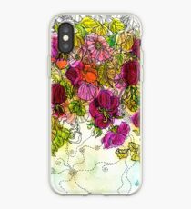 Dog-Rose. Autumn. iPhone Case
